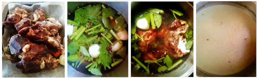 Bone Broth Recipe Photo