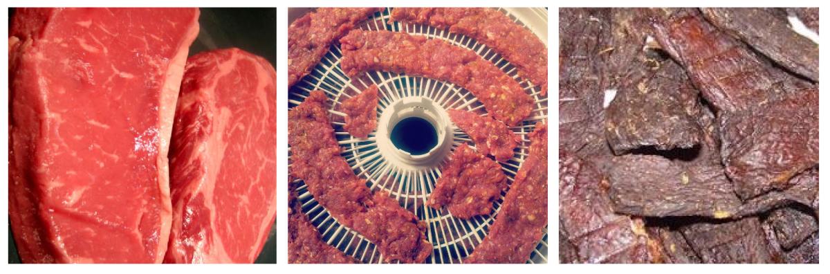 How to make homemade jerky