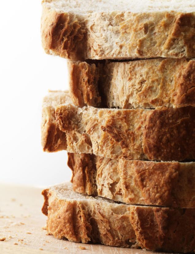 Why we shouldn't eat gluten