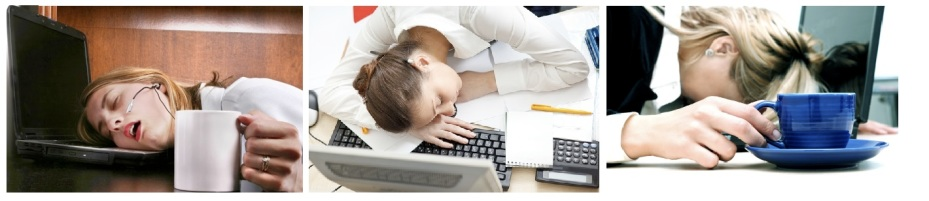 4 stages of adrenal fatigue