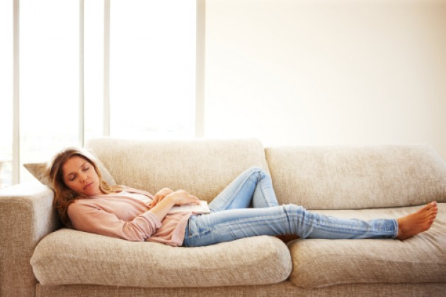 Recover from Adrenal Fatigue