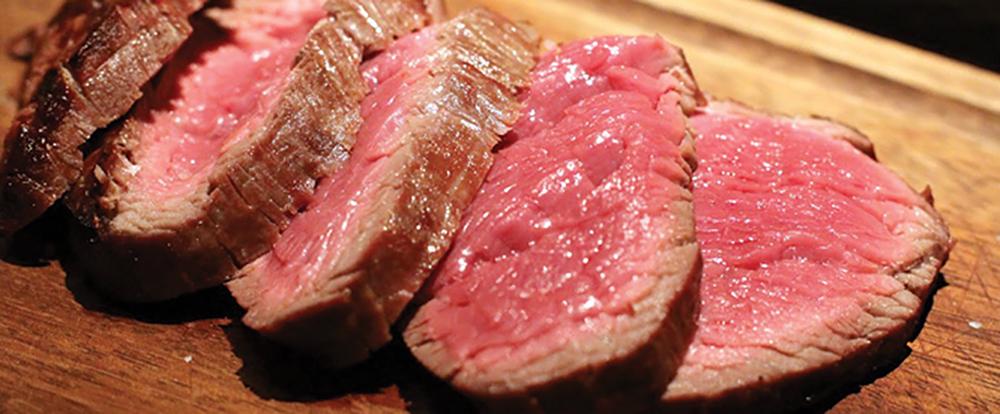 detox copper eat meat