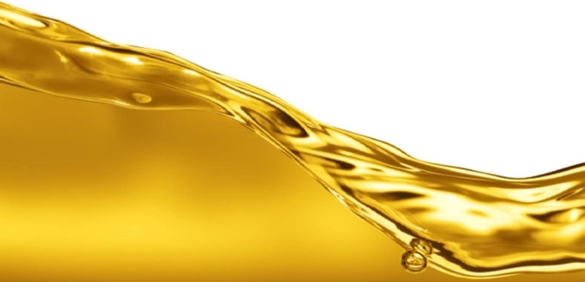 Veg Oil